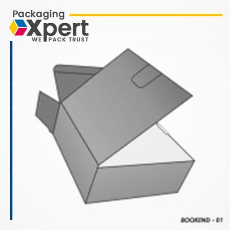 Fold & Assemble image