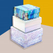 Holographic Boxes