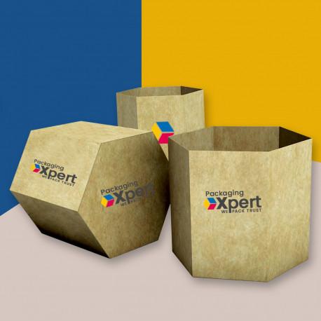 Kraft Boxes image