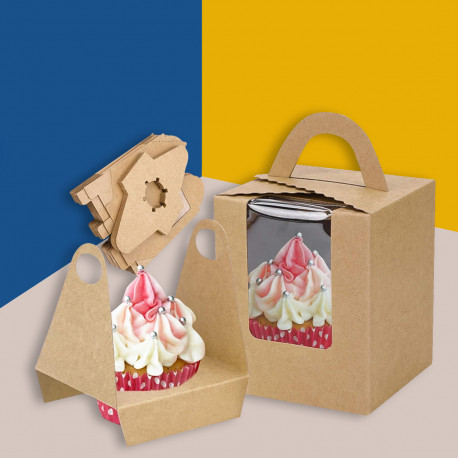Cupcake Boxes image