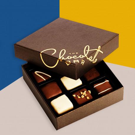 Truffle Boxes image