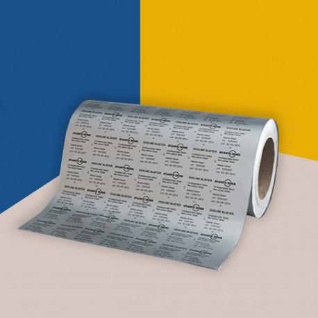 Pharma Foil image